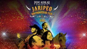 Jaripeo sin Fronteras 2021: ¿Cuándo se presenta en Guanajuato? Foto: Especial