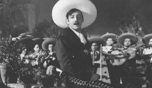 Jorge Negrete, el charro de Guanajuato que inspiró a Plácido Domingo.