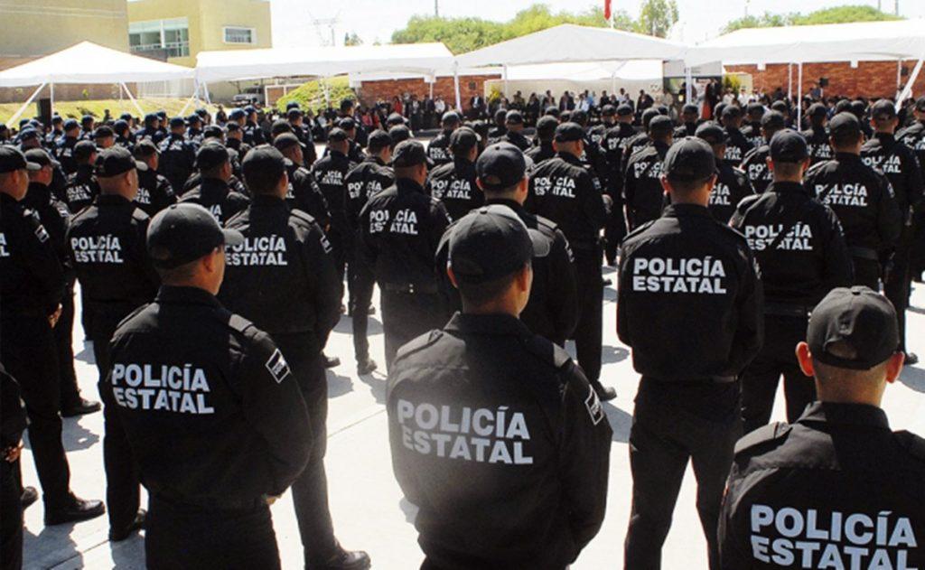 Policía es el oficio más peligroso en Guanajuato