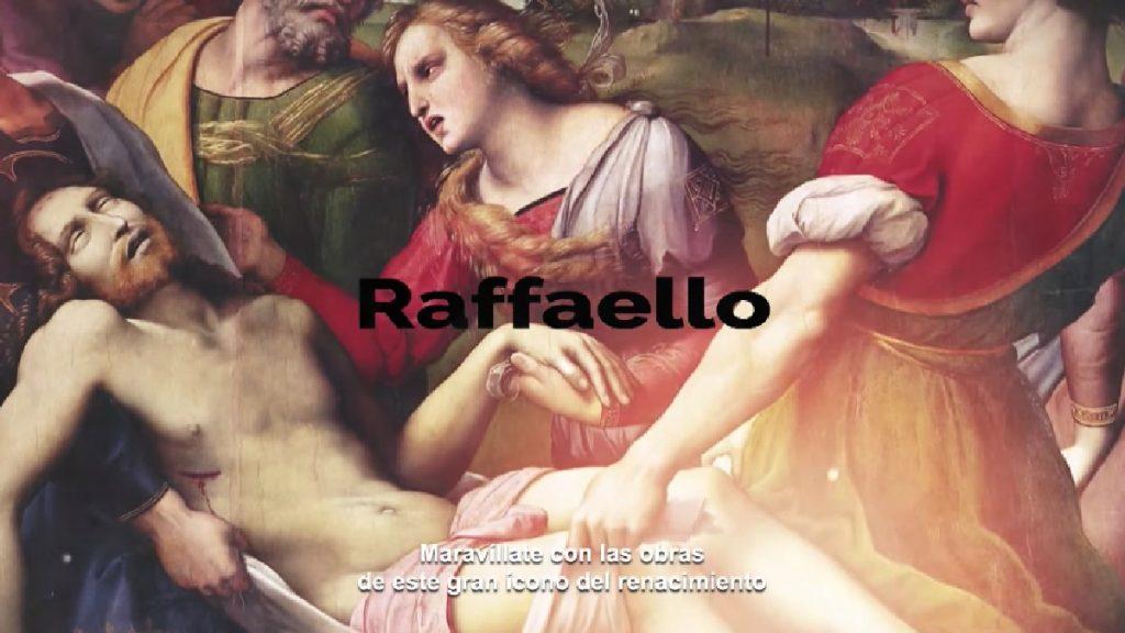 """""""Dos exposiciones, un solo artista Raffaello"""" Guanajuato 2021: Lo que debes saber Foto: Especial"""