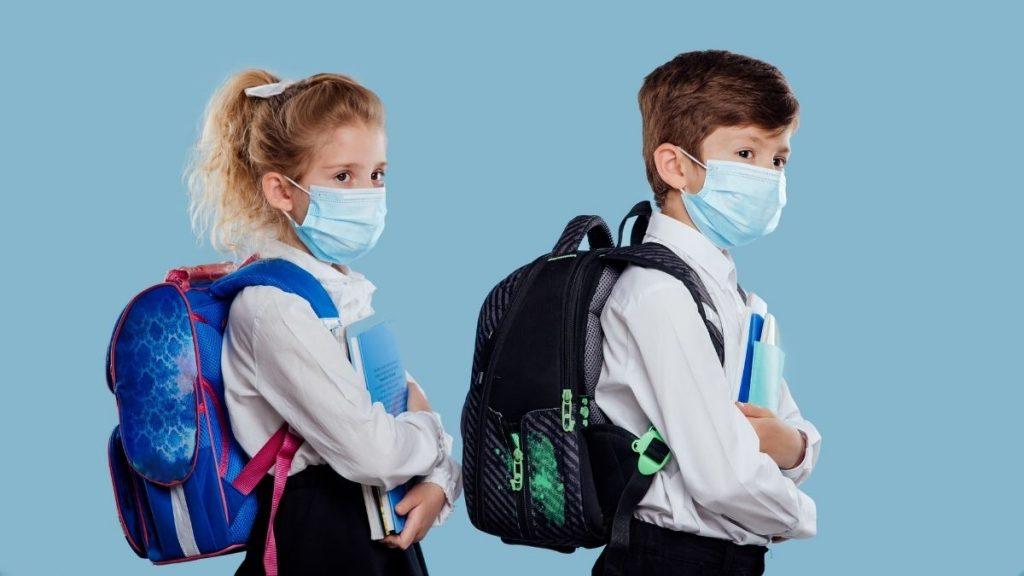 regreso seguro clases presenciales 2021 SEP
