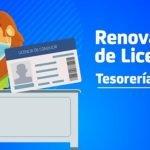 Licencia de conducir León 2021: ¿Cómo hacer la renovación? Foto: Especial