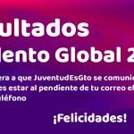 Resultados Talento Global Guanajuato 2021: Chécalos Foto: Especial
