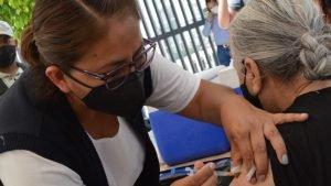Vacuna covid a personal de salud privado Guanajuato: Cuándo y dónde Foto: Especial