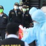 """o""""Ser policía en México: asesinatos, atrocidades y registro de contagios y muertes por COVID-19"""""""