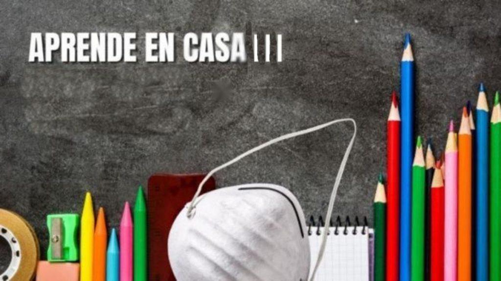 Aprende en Casa Guanajuato III: Temas del 21 al 25 de junio Foto: Especial