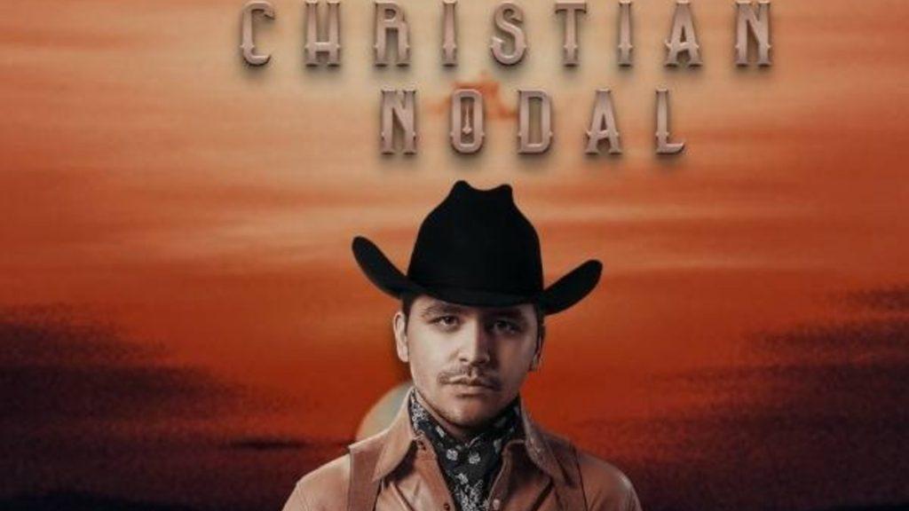 Christian Nodal en León, Guanajuato 2021: Cuándo y costo del boleto Foto: Especial