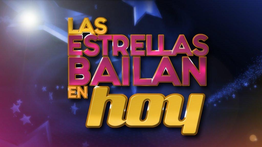 Votar por Las Estrellas bailan