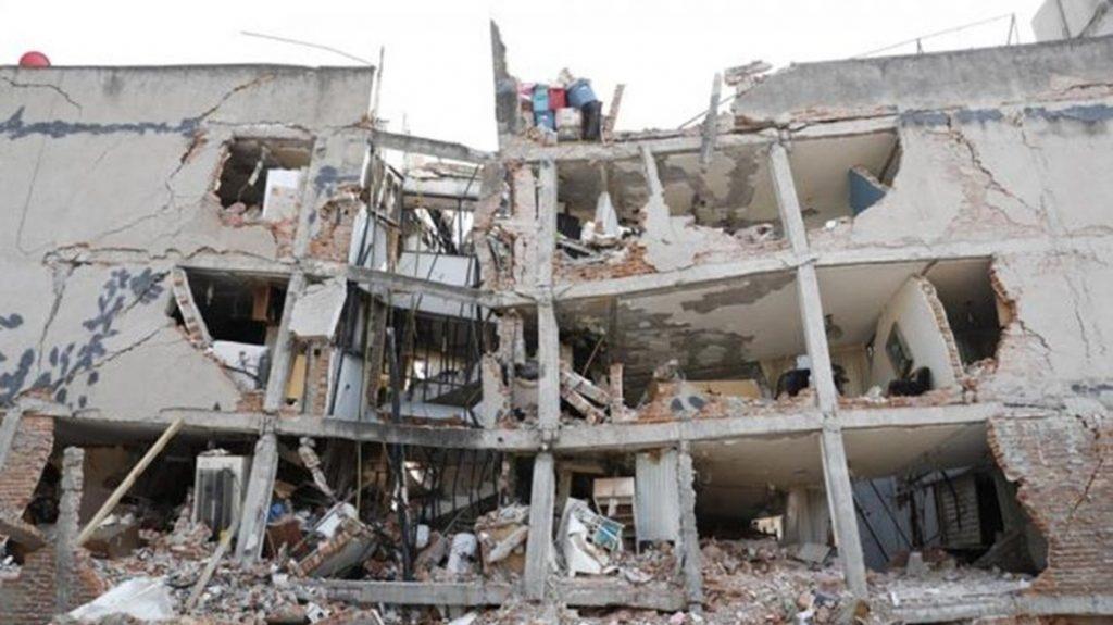 Acciones para prevenir y mitigar un desastre