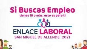 Feria del Empleo San Miguel de Allende 2021 Foto: Especial