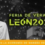 Feria de Verano León 2021: Fecha y cartel Foto: Especial