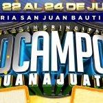 Feria San Juan Bautista 2021 Guanajuato: Programación Foto: Especial