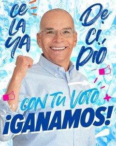FRANCISCO JAVIER MENDOZA MARQUEZ