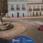 Guanajuato llega al videojuego Forza Horizon 5 Foto: Especial