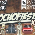 Vochofiesta Guanajuato 2021: Todo lo que debes saber Foto: Especial