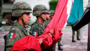 BECAS ISSFAM 2021 CONVOCATORIA SEDENA EJERCITO MEXICANO