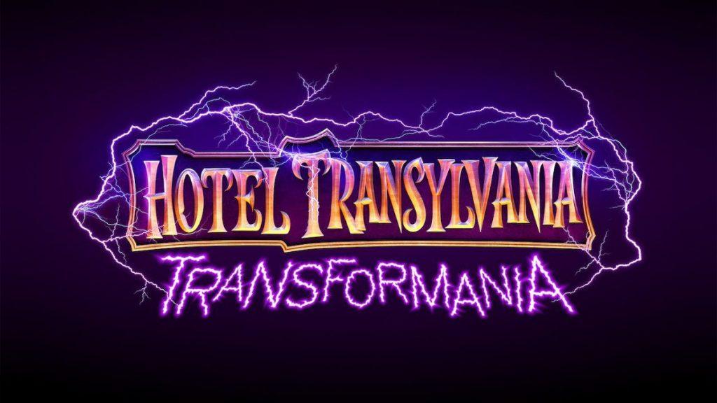 CUANDO SE ESTRENA HOTEL TRANSYLVANIA 4