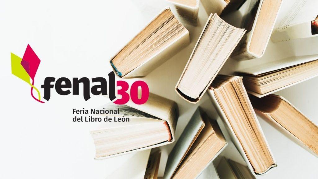 FERIA NACIONAL DEL LIBRO LEÓN 2021