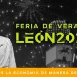 FERIA DE VERANO LEON 2021