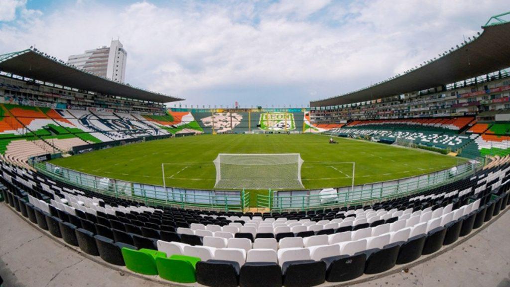 Grupo Pachuca compra el estadio León foto: UNOTV