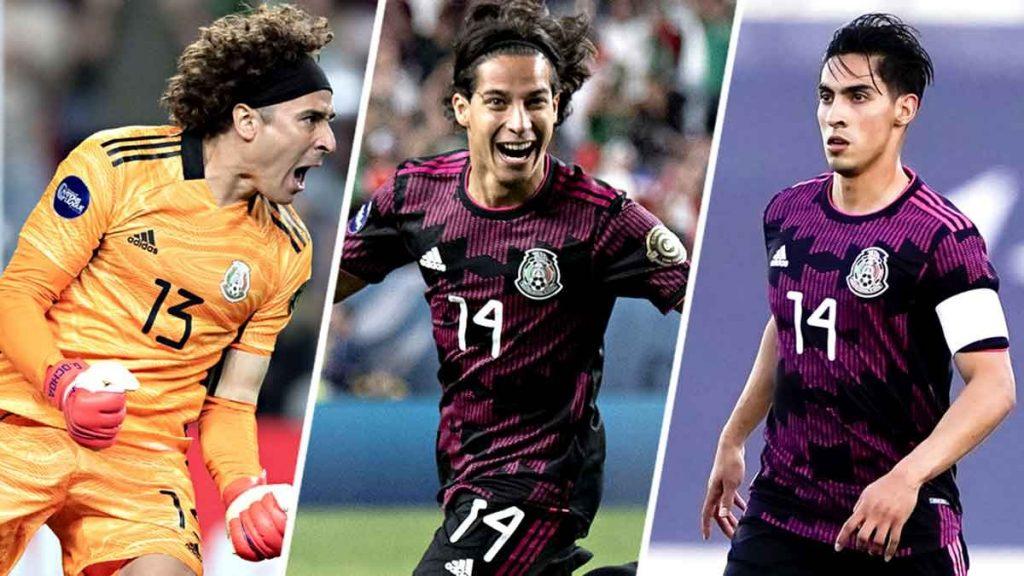 Juegos Olímpicos Tokyo 2020: ¿Cuándo juega la selección mexicana sub 23? Foto: UNOTV