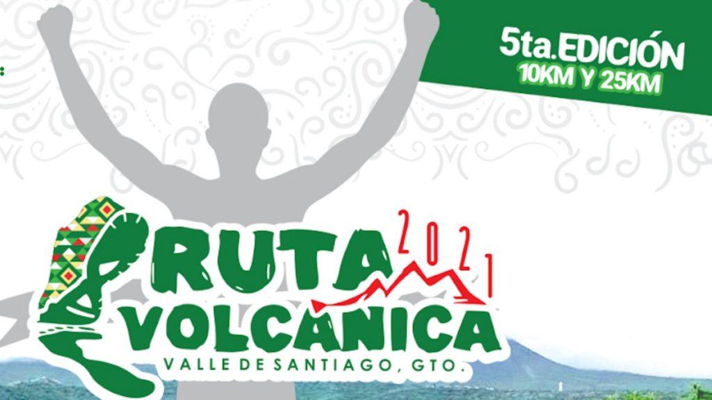 Ruta volcánica Guanajuato 2021: Inscripciones y costo Foto: Especial