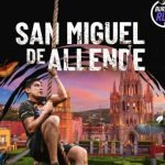 Burden Run San Miguel de Allende 2021: Fecha y costo Foto: Especial