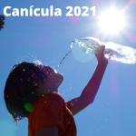 Canícula 2021