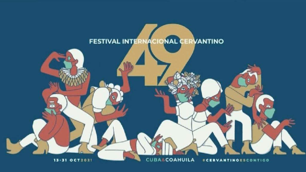 ¿Cuándo es el Festival Internacional Cervantino 2021? Foto: Especial