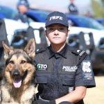 ¿Cuánto gana un policía estatal de Guanajuato? Foto: Especial