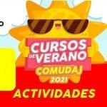 Cursos de verano Uriangato 2021: Fecha, actividades y costo Foto: Especial