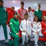 ¿Qué atletas mexicanos estarán en Tokyo 2020?