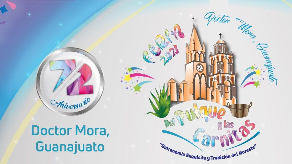 Feria del Pulque y las Carnitas Guanajuato 2021: Fecha y programación Foto: Especial