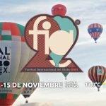 Festival del Globo Guanajuato 2021: Entérate Foto: Especial