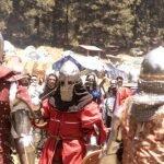 Festival Medieval San Miguel de Allende 2021: Fecha y costo Foto: Mundo Medieval México