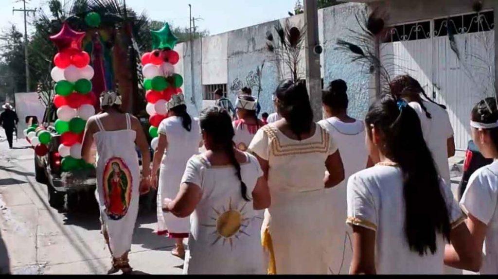 Fiesta de los Barrios ya es Patrimonio Cultural Inmaterial