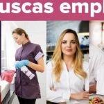 Jornada del empleo sector turístico San Miguel de Allende 2021 Foto: Especial