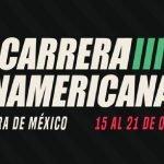 ¿La Carrera Panamericana 2021 pasará por Guanajuato? Foto: Especial
