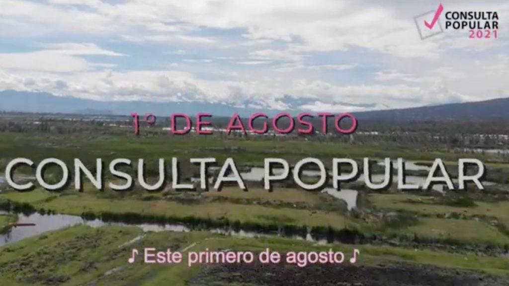 Consulta Popular 2021: Ubica tu mesa receptora en Guanajuato Foto: Especial