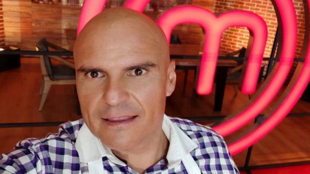 Paco Chacón