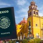pasaporte guanajuato