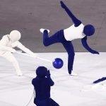 Pictogramas de los Juegos Olímpicos