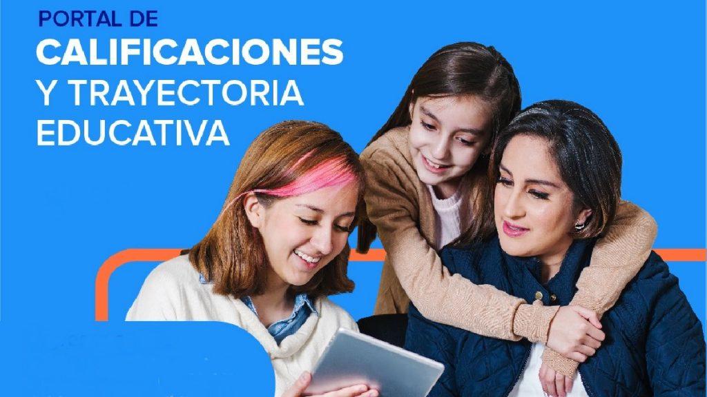 Portal de calificaciones y trayectoria educativa Guanajuato 2021: Conócelo Foto: Especial