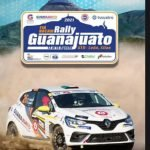 Rally Guanajuato 2021: Fecha, sedes y premiación Foto: Especial
