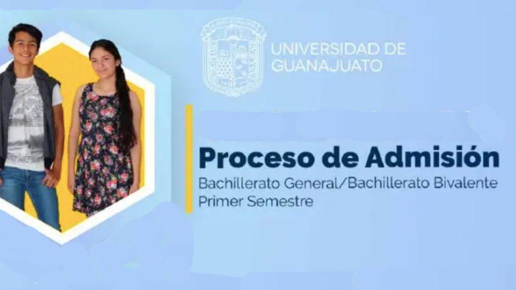 Resultados de bachillerato Universidad de Guanajuato 2021: Cuándo salen Foto: Especial