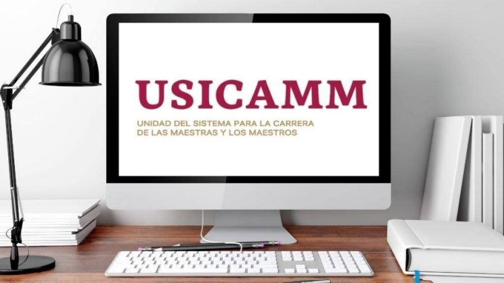 Resultados promoción vertical Usicamm 2021 Foto: Especial