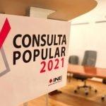 ubica tu casilla electoral consulta popular 2021