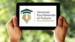 JOVENES ESCRIBIENDO EL FUTURO 2021 CONVOCATORIA