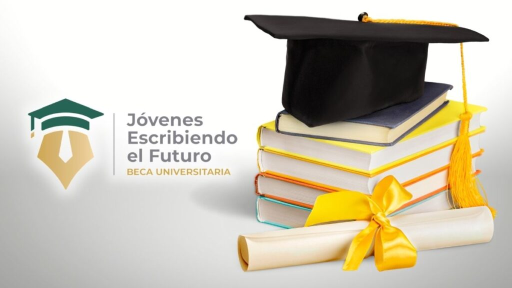 JOVENES ESCRIBIENDO EL FUTURO 2021 CONVOCATORIA BECAS UNIVERSITARIAS