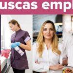 Bolsa de trabajo Guanajuato Capital del 16 al 27 de agosto 2021 Foto: Especial